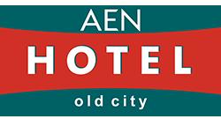 AEN HOTEL - SKOPJE